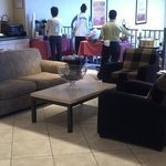 Photo de La Quinta Inn & Suites Elmsford