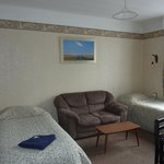 Фотография Anchor Motel & Timaru Backpackers