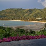                    Andara Resort is heaven overlooking Kamala Bay, Phuket