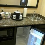 Hampton Inn and Suites - Durant resmi