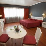 Arturo Soria Suites