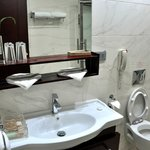Bathroom at wuse 2