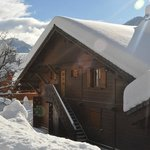 Chalet Le Dragon