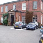                    Dovecliff Hall Hotel 11-02-2013