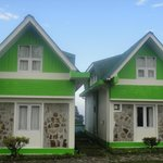  The Duplex Cottages