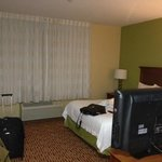 Bilde fra TownePlace Suites Sunnyvale- Mountain View