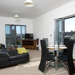 Room-B Serviced Apartments, Yeovil Centralの写真