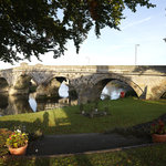 Atcham Bridge
