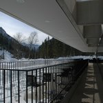 Photo de BMW Alpenhotel Ammerwald