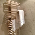 Bathroom Towel Warmer