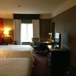 Φωτογραφία: Hilton Garden Inn Oxford/Anniston