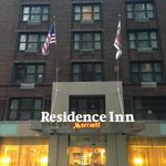 Welcome To The Residence Inn New York Manhattan/Midtown East