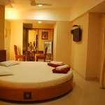 Abhishek Beach Resort