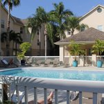 Bilde fra Homewood Suites by Hilton Fort Myers Airport / FGCU