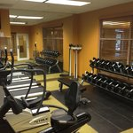 Φωτογραφία: Courtyard by Marriott Fort Smith Downtown