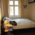                    our room, newly refurbished