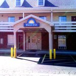 Days Inn South resmi