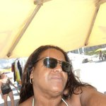                    na praia do forte,,,