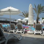 Sunwing Resort & Spa Side East Beach Foto