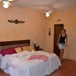 Angeles de Merida Bed and Breakfast resmi