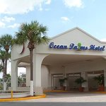 Days Inn St. Petersburg North