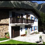  Chalet Christol in Summer