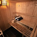  Christol Sauna