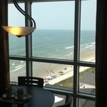 Ocean View From Tower 1 Priviate BLVD balcony