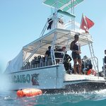 Maracaibo Dive Boats