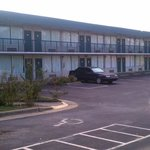 Foto de Economy Inn & Suites - Gold Rock