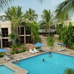 Villas El Rancho Green Resort의 사진