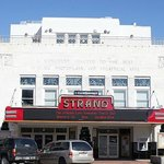 Earl Smith Strand Theatre