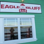 Φωτογραφία: Eagle Bluff Bed and Breakfast
