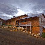  The Coastal Trek Lodge