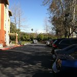Φωτογραφία: Extended Stay America - Los Angeles - San Dimas