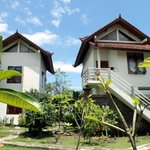 Lily Amed Beach Bungalows Foto