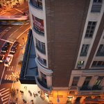 Photo de Hostal Granvia 44
