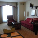 Residence Inn Burbank Downtown照片