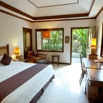 Rama Candidasa Resort and Spa