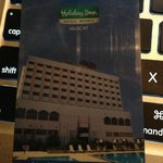 Foto de Hotel Al Madinah Holiday