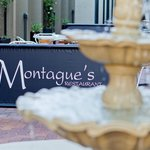 Montague's Courtyard