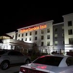 Φωτογραφία: Hilton Garden Inn Fort Worth Alliance Airport