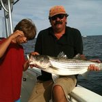 Tidewater Fishing Charters