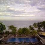 Photo de Pangeran Beach Hotel