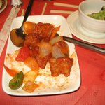 Tasty Sweet and Sour Chicken
