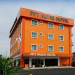 PPT Muar Hotel