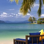 The Naka Island, A Luxury Collection Resort & Spa Phuket