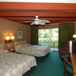 Motel Long Lake and Cottagesの写真