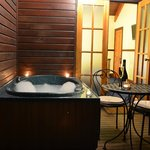 Foto di Yallingup Lodge Spa Retreat & OM Day Spa