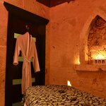 Massage Treatment Room OM Day Spa
